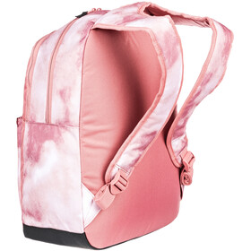 Roxy Here You Are Rucksack Damen silver pink imagine
